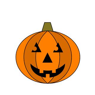 free printable halloween clip art