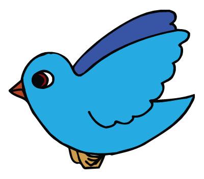 clip art birds - clipart