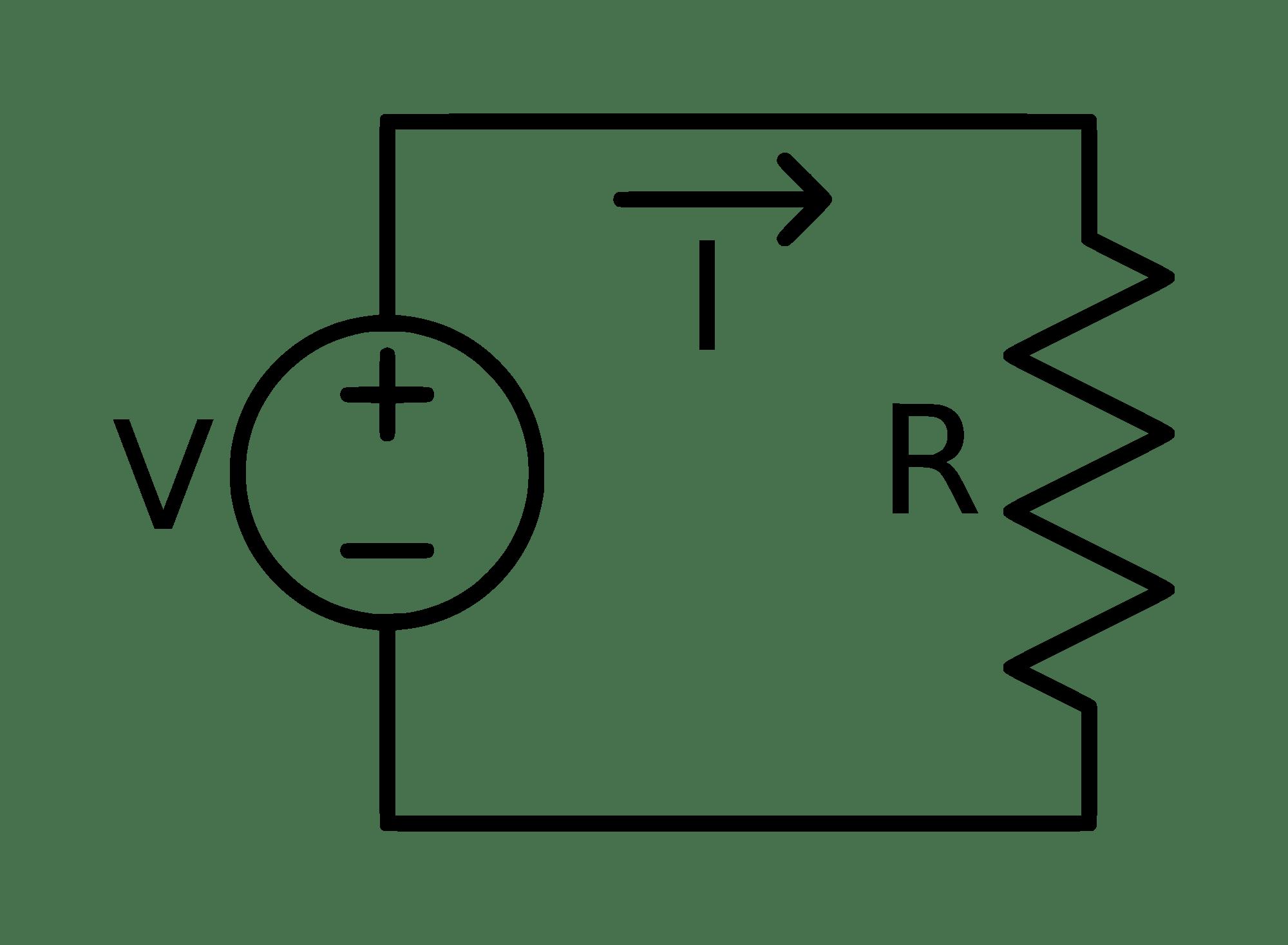 Electric Circuit Symbols