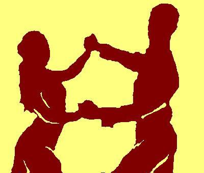 salsa dancer clip art - clipart