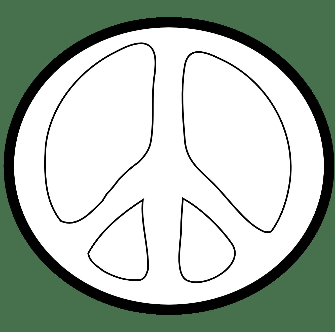 Clip Art Peace