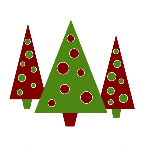 free clip art christmas ornaments