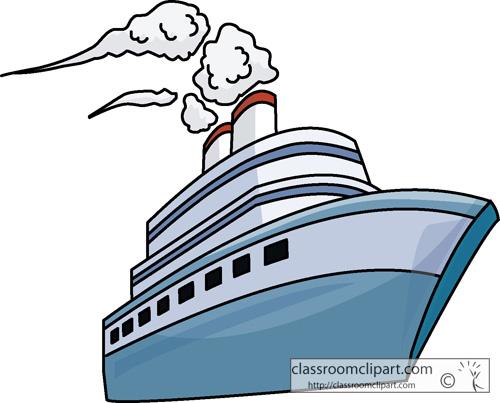 cruise ship clip art free - clipart