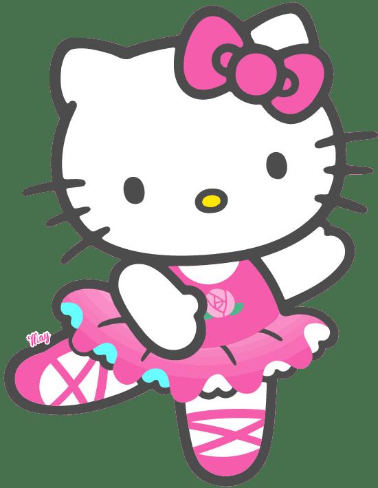 kitty - clipart