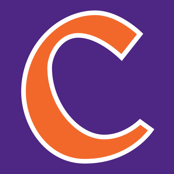 Clemson Logos - Clipart