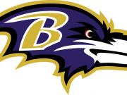 baltimore ravens clipart