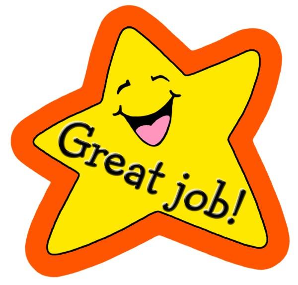 great job clip art - clipart