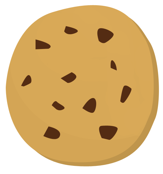 cookie clip art - clipart