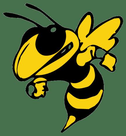 Yellow Jacket Mascot - ClipArt Best