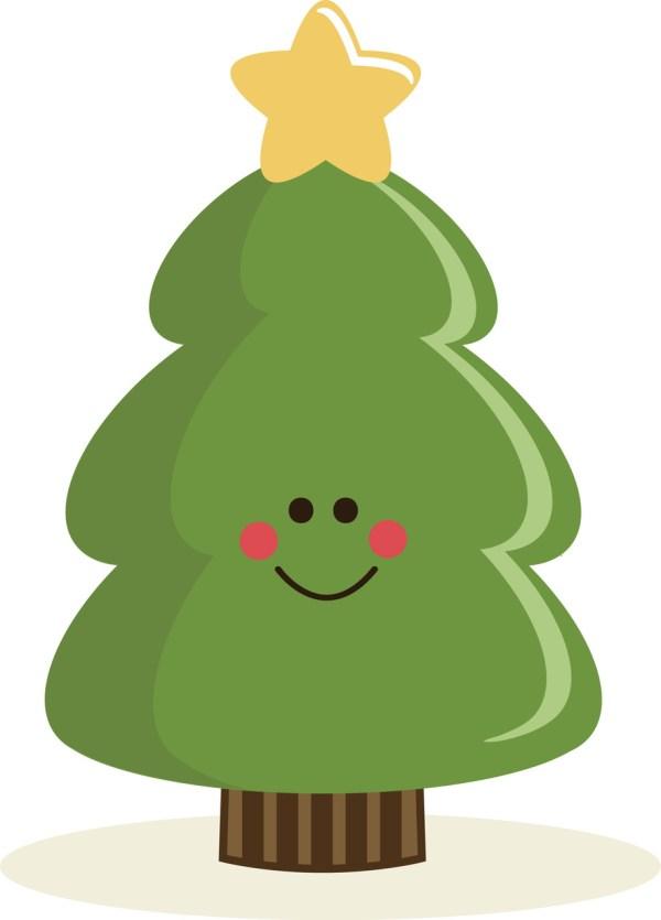 cute christmas clip art - clipart