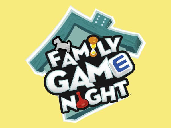 game night clip art - clipart