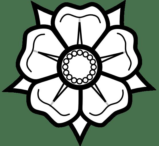 Tribal Bunga Mawar Free Download Clip Art