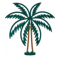 Palm Trees Designs - ClipArt Best