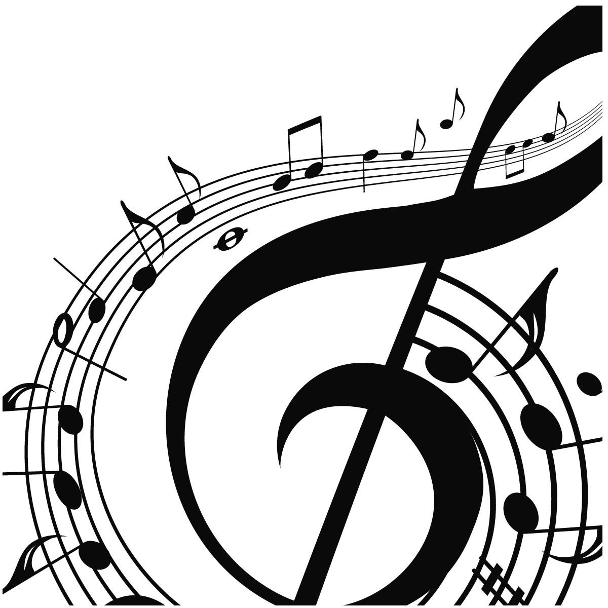 Black Music Notes