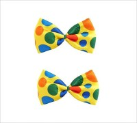 Template 3D Bow Tie