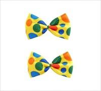 Template 3D Bow Tie - ClipArt Best