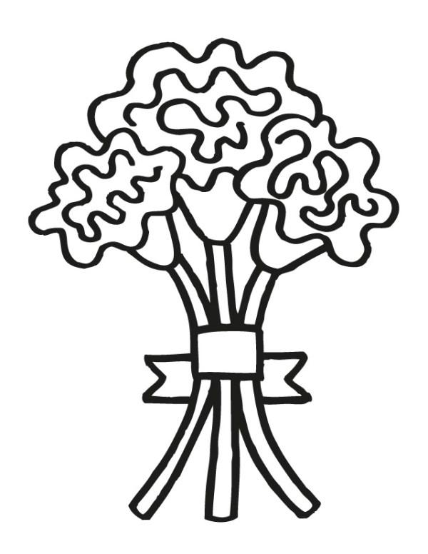 free wedding tree printable - clipart