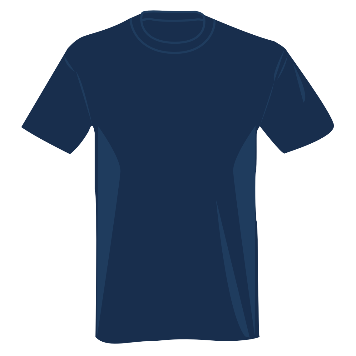 Download Blue Tshirt - ClipArt Best