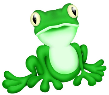 Frog Images For Kids  ClipArt Best