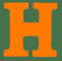 Letter H - ClipArt Best