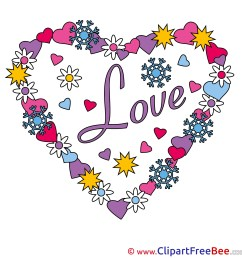 free clipart valentine day [ 2001 x 2001 Pixel ]