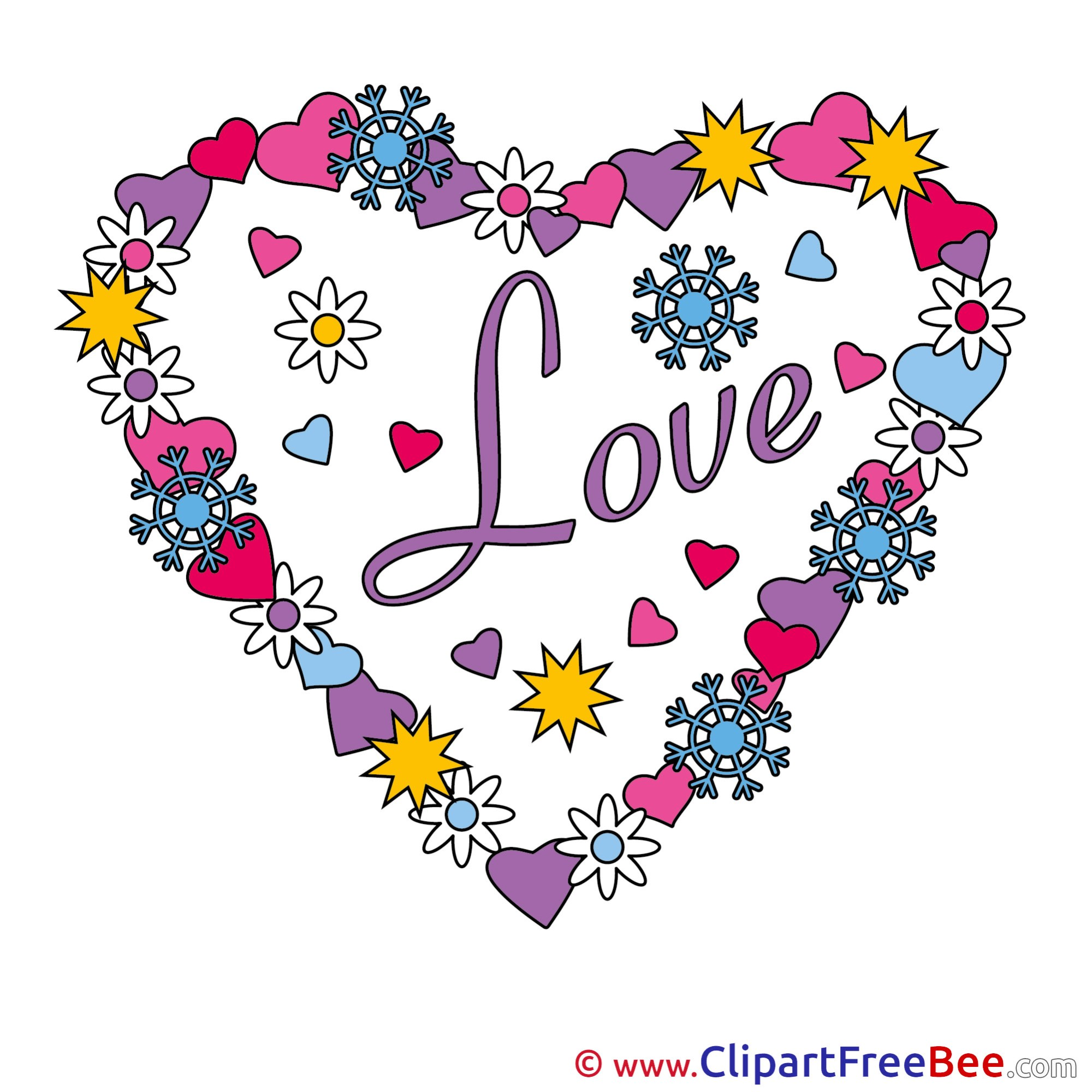 hight resolution of free clipart valentine day