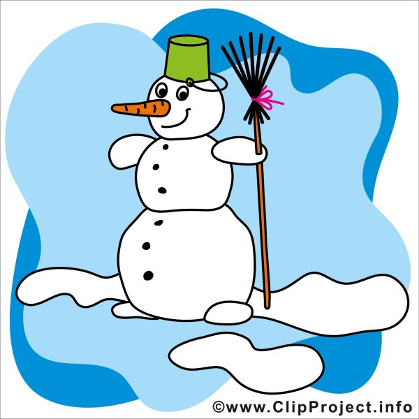 winter clip art results