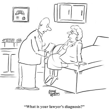 Clip Art Diagnosis