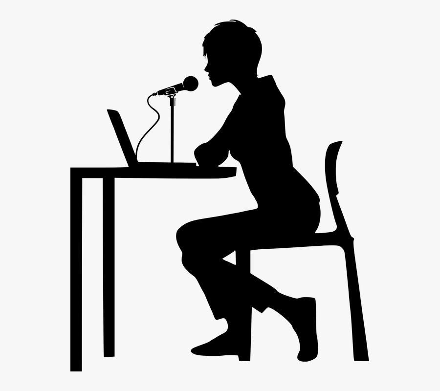 Introduction, Microphone, Speech, Ceo, Woman, Audio