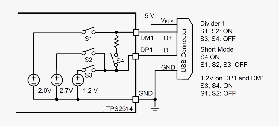 Samsung Usb Charger Schematic , Free Transparent Clipart