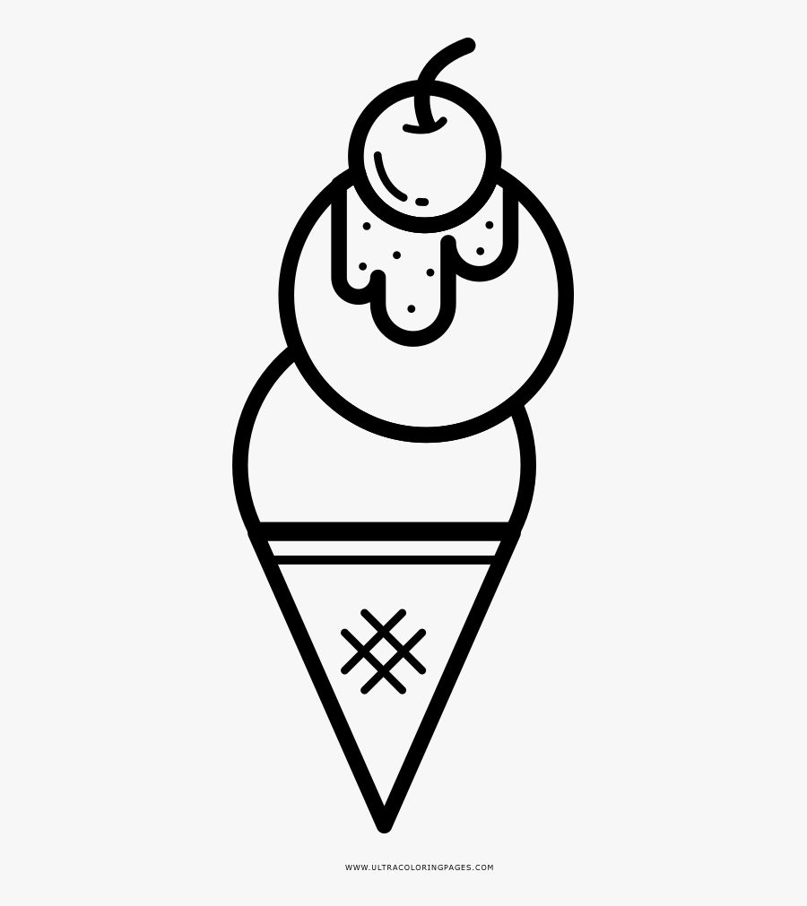 """Coloring Ideas Ice Cream Cone Coloring Page Ultra Pages À¸£ À¸› À¹""""อ À¸• À¸¡ À¸£à¸°à¸šà¸²à¸¢à¸ª Free Transparent Clipart Clipartkey"""
