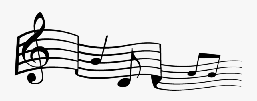 Transparent Background Music Notes Clipart , Free