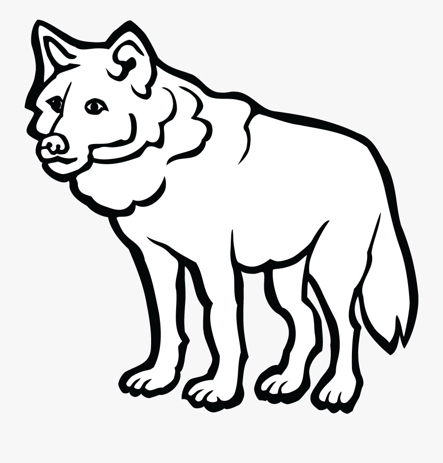 Wolf Collection Of Free Did Clipart On Ubisafe In