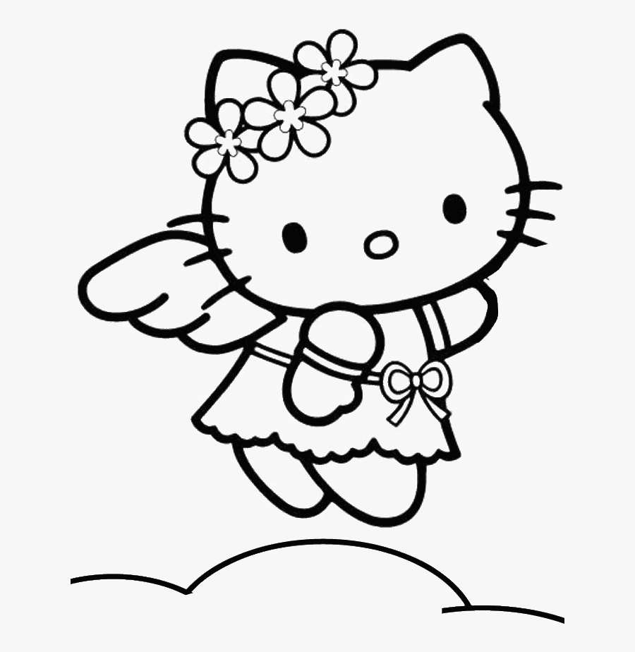 Free Cat Angel Cliparts, Download Free Clip Art, Free