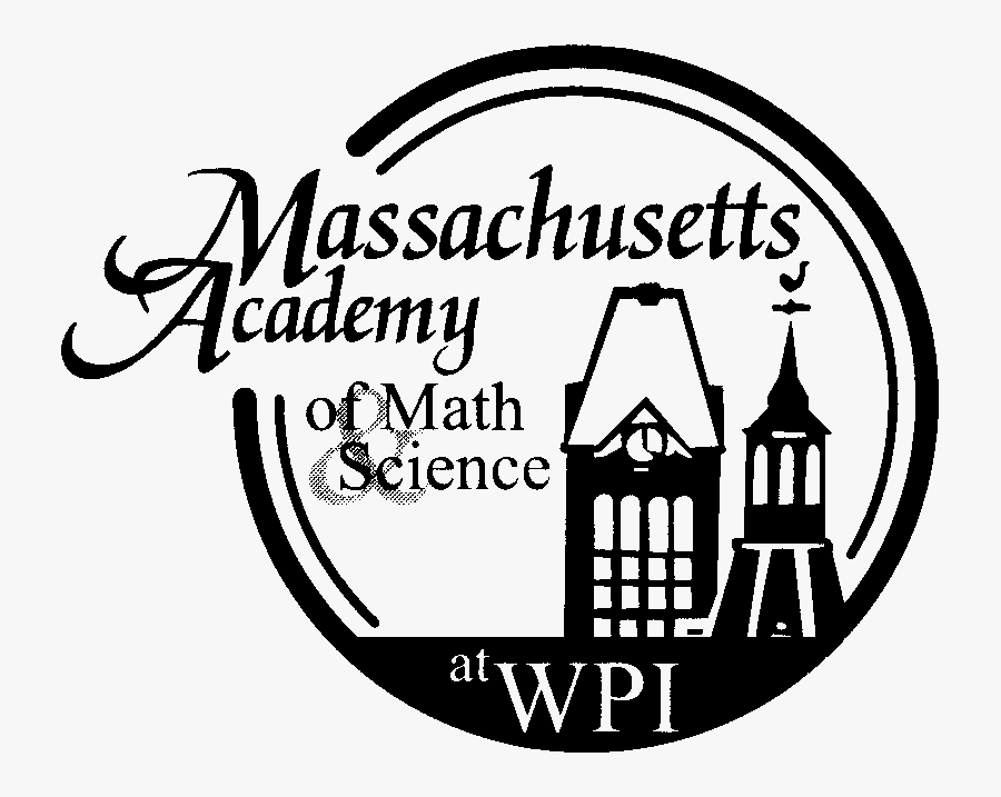Mass Academy Of Math And Science Logo , Free Transparent