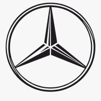 Mercedes Benz Stern Clipart   Mercedes Benz Logo Clipart ...