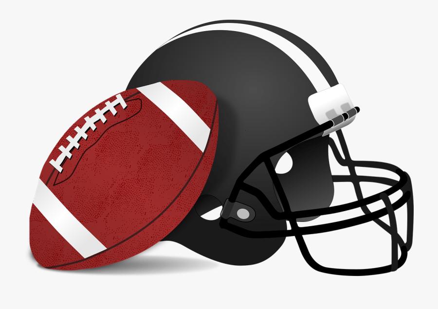Clip Art Football Helmet Football And Helmet Clipart Free Transparent Clipart Clipartkey