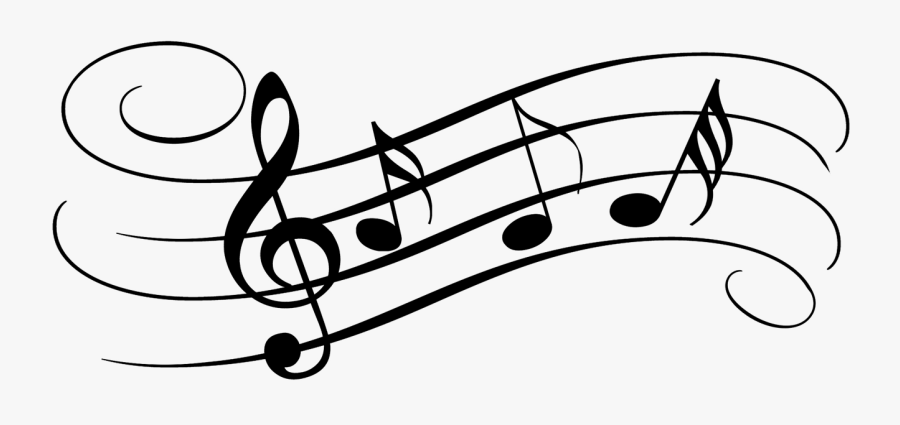 Music Notes Clipart Png , Free Transparent Clipart