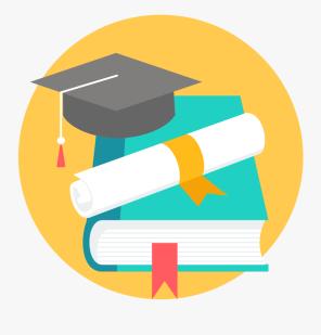 Winning Clipart Scholarship Award - Scholarship Icon , Free Transparent  Clipart - ClipartKey