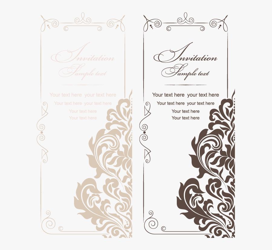 vintage wedding invitations american