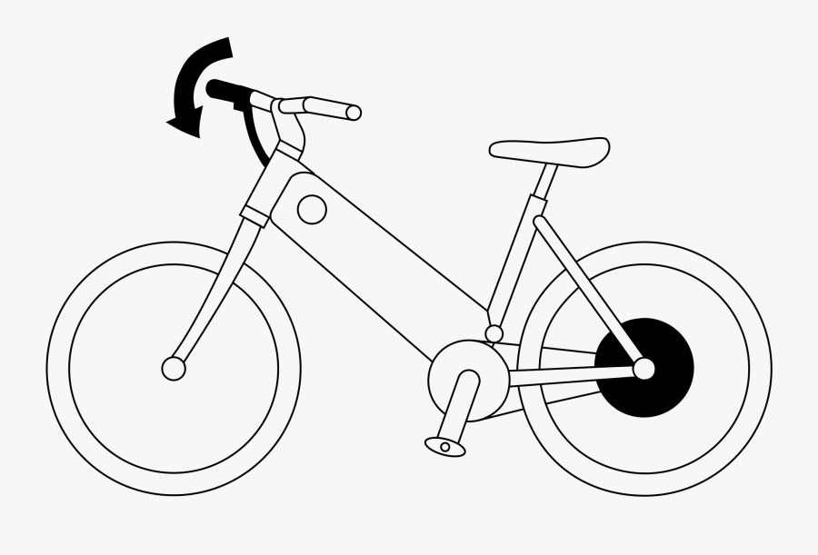 Unicycle Drawing Easy Huge Freebie Download For Powerpoint