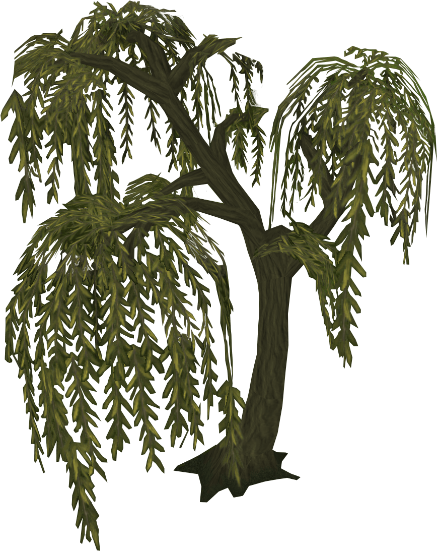 hight resolution of willow tree cb edits png tree 875x1100