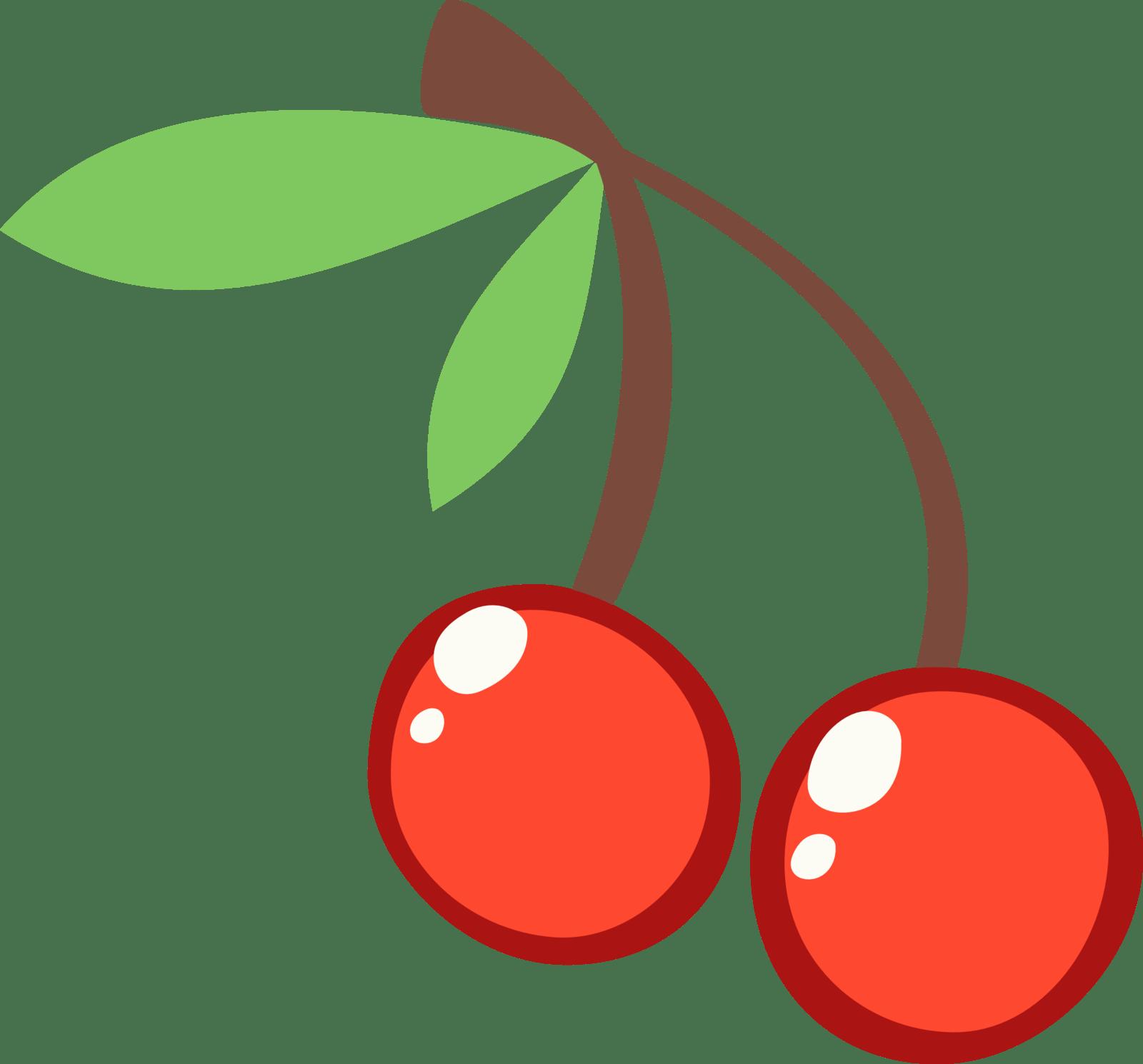 hight resolution of cherry clipart transparent cherry cutie mark 1600x1490