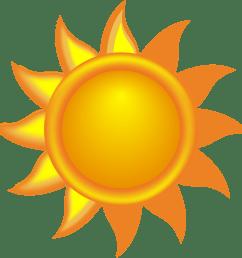 decorative sun png clip arts sun clipart 2400x2400  [ 2303 x 2303 Pixel ]