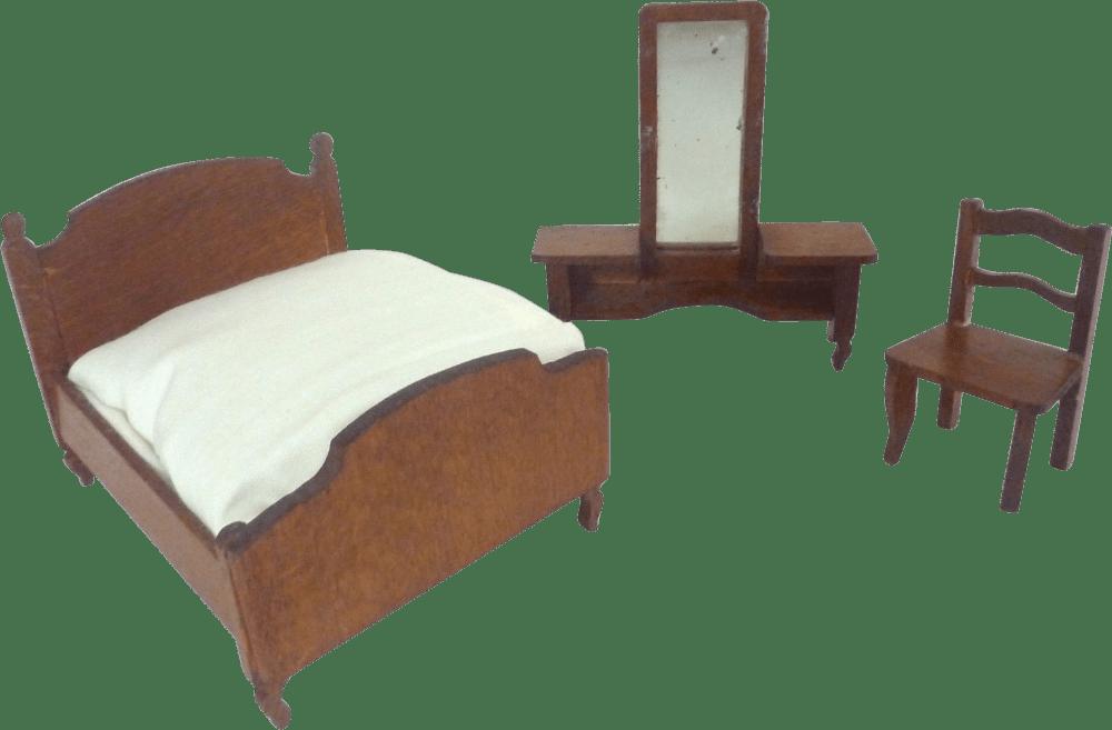 medium resolution of ashley doll house full sleigh bed how to make cardboard dollhouse 1922x1922