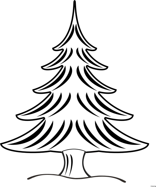 small resolution of pine trees blog pine tree clipart black and white 1979x2430