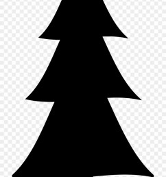 pine tree clipart silhouette [ 840 x 1360 Pixel ]