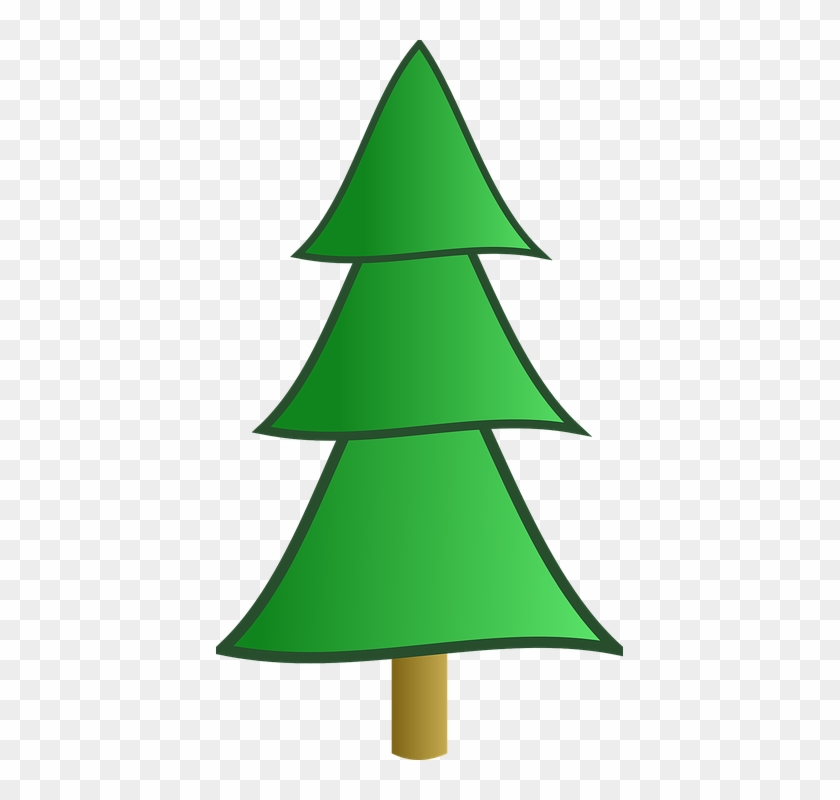 fir tree clip art