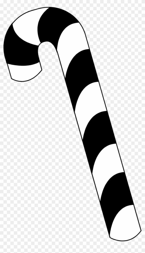 small resolution of candy cane clipart black and white candy cane black and white