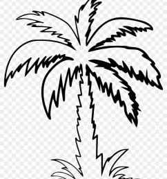 clipart palm tree clip art [ 840 x 1039 Pixel ]